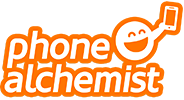 Logo Phonealchemit